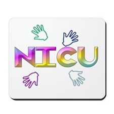 NICU Mousepad