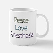 Anesthesiologist Gift Mug
