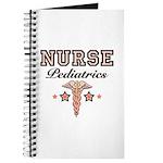 Pediatrics Nurse Journal