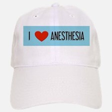 Anesthesiologist Gift Baseball Baseball Cap