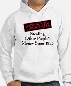 Funny Anti government Hoodie