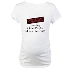 Unique Welfare Shirt