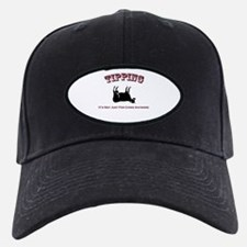 Tipping baseball cap - for bartenders & waiter