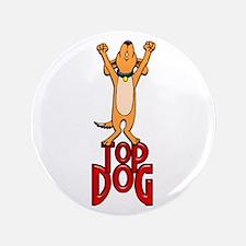"Top Dog 3.5"" Button"