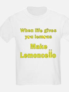 Lemoncello T-Shirt