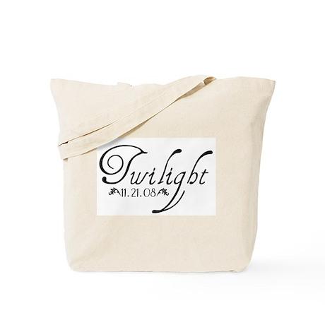 Movie Date Tote Bag