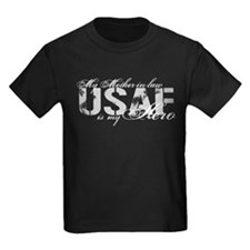 Mother-in-law is my Hero USAF T