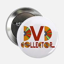 """DVD Collector 2.25"""" Button"""