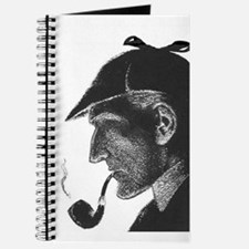 Sherlock Holmes Profile Journal