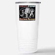 KeysDAN Disco Freestyle Salsa Travel Mug