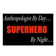 Anthropologist Gift Postcards (Package of 8)