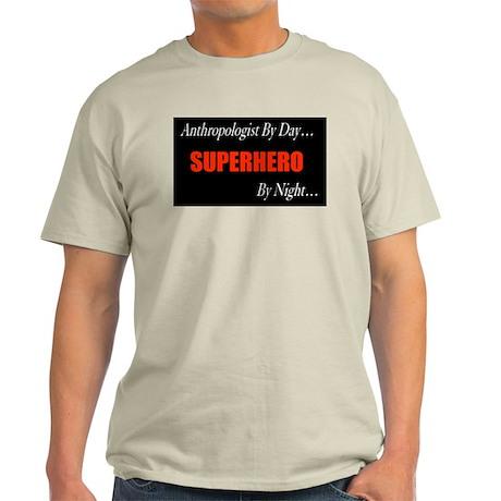 Anthropologist Gift Light T-Shirt