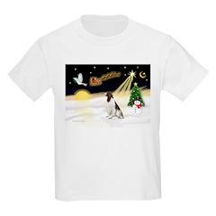 Night Flight/Eng Springer T-Shirt