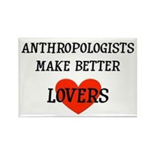 Anthropologist Gift Rectangle Magnet