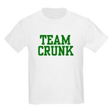 Team Crunk T-Shirt