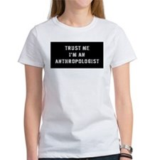 Anthropologist Gift Tee
