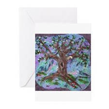 Ancient Tree Greeting Cards (Pk of 10)