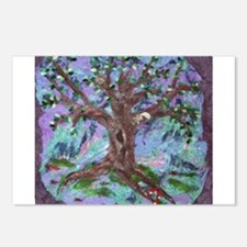 Ancient Tree Postcards (Package of 8)