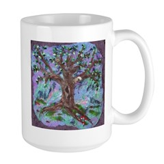 Ancient Tree Mug
