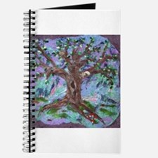 Ancient Tree Journal