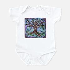 Ancient Tree Infant Bodysuit