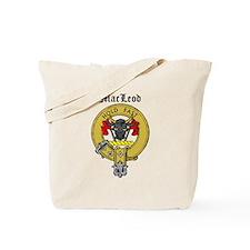 Clan MacLeod Tote Bag