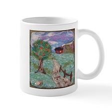 Summer Farmland Mug