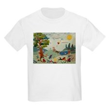 Gnome Playground T-Shirt
