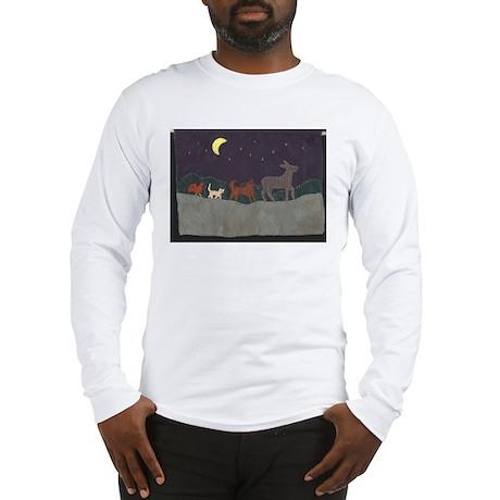 Brementown Musicians Long Sleeve T-Shirt