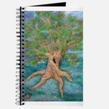 Summer Tree Journal