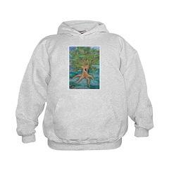 Summer Tree Hoodie