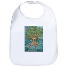 Summer Tree Bib