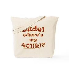 Is it 2009 yet? Tote Bag