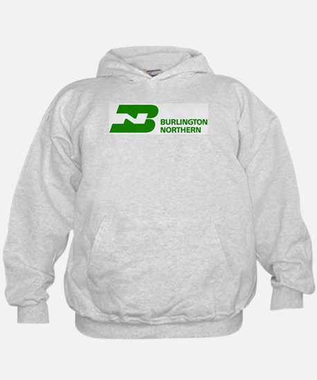 Burlington Northern Hoodie