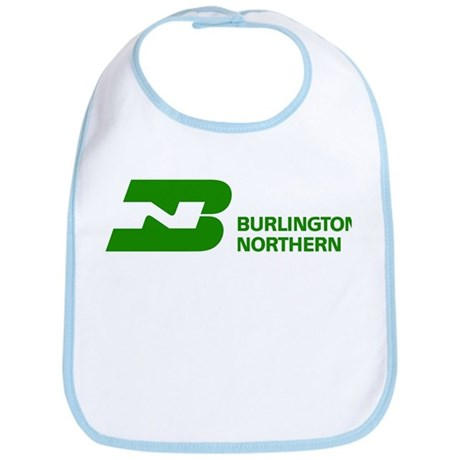 Burlington Northern Bib