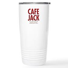 Cafe Jack Travel Mug