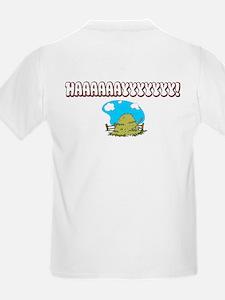 Cute Glbt bi funny T-Shirt