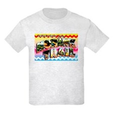 Mohawk Trail Massachusetts T-Shirt