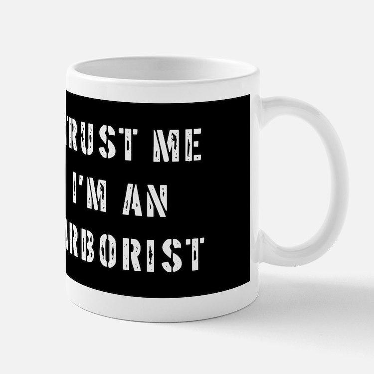 Arborist Gift Mug