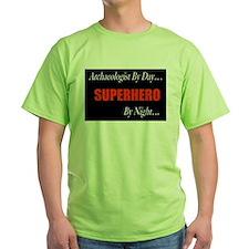 Archaeologist gift T-Shirt