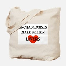 Archaeologist gift Tote Bag