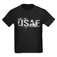 Son is my Hero USAF T