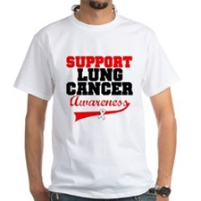 SupportLungCancerAwareness Shirt