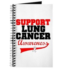 SupportLungCancerAwareness Journal
