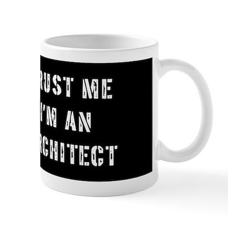 Architect Gift Mug