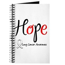 Hope Lung Cancer Journal