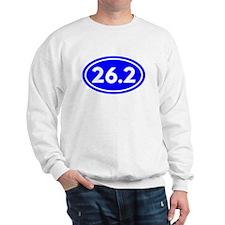 26.2 Marathon Oval Sweatshirt