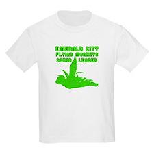 emerald city monkeys T-Shirt