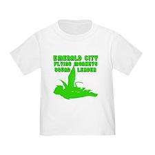 emerald city monkeys T