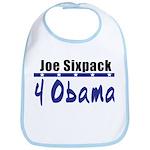 Joe 4 Obama Bib